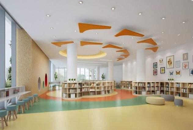 郑州校园功能室建设