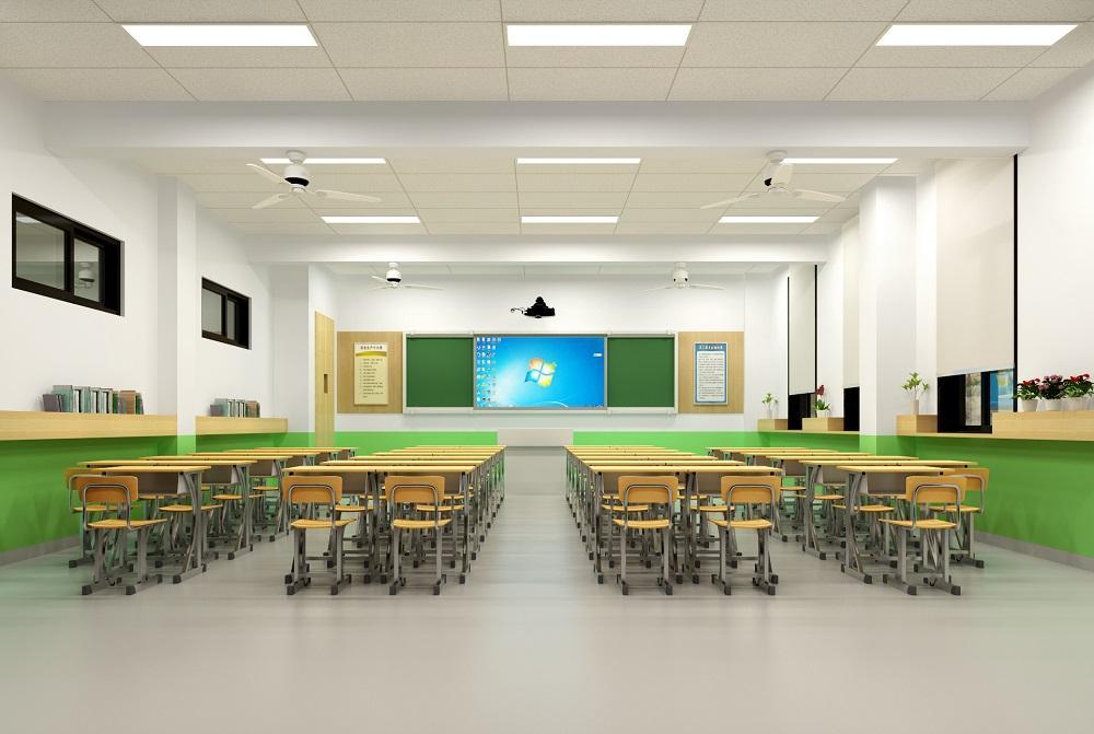 郑州学校功能室建设
